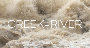 Creek=River video
